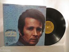 Herb Alpert & the Tijuana Brass -Sounds Like- A&M SP4124 -  LP Vinyl Record