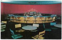 Postcard Rustic Bar & Lounge at Far Hills Inn in Somerville, New Jersey~105676