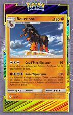 Bourrinos - SL3:Ombres Ardentes - 78/147 - Carte Pokemon Neuve Française