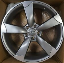 "18"" Audi A7 A6 A5 A4 S7 S6 S5 S4 Rims Q5 S LINE SQ5 RS 5 Arm Wheels"