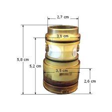CARTUCCIA PER MISCELATORI NOBILI RCR46000/N ORIGINALE PER MODELLI PLUS/CUBE