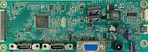Genuine HP R0171-2281-0112 Main PCB Board for HP 27FW Monitor