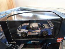 Ebbro - 1/43 - Honda NSX - SuperGT 2009 - #32 Epson
