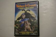 Wallace & Gromit: The Curse of the Were-Rabbit (DVD, 2006)