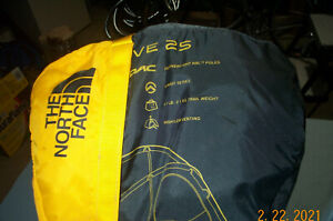 North Face VE-25 Tent, New with tags