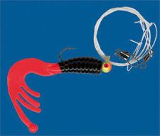 NGT Makrelenvorfach 4 Haken Gr.2//0 silberreflex Paternoster Pilkvorfach Dorsch