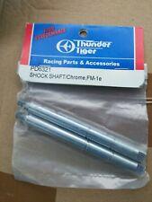 THUNDER TIGER RC MOTORCYCLE ,,shock shafts...nip