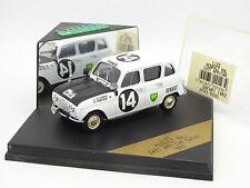 Velocidad 1/43 - Renault 4 4L East African Safari 1962