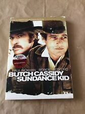 Butchcassidy and the sundance kid - 2 disc set, Ultimate collector's edition.