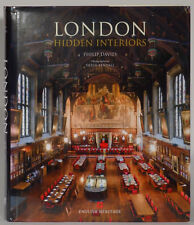 Hidden London Interiors hotels clubs chapels Maggs Bros 10 Downing St. Harrow