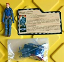 GI Joe Night Force Charbroil v5 - Convention 2013 Joecon from Night Force Set