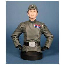 Star Wars GENERAL VEERS mini bust/statue~Gentle Giant~Darth Vader~NIB