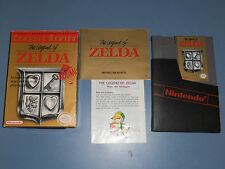 The Legend of Zelda Nintendo Nes  NTSC (Classic Series)