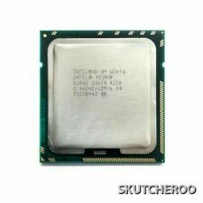 Intel Xeon W3690 Hexa-Core (6-Core) 3.46GHz/12M/6.40GT/s SLBW2 Processor CPU