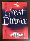 The+Great+Divorce+by+C.S.+%28Clive+Staples%29+Lewis+1955+7th+Printing+HB+DJ+Nice