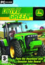 PC Games Reorderable-John Deere Drive Green Pc  GAME NUOVO