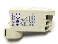 Dimmer Switch Module 40 - 250 watt Push on/off Rotary Twist Dim 2 Way MADE IN UK