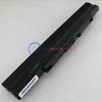 Laptop 5200mah Battery For ASUS UL30 UL30A UL30AT A42-UL30 A42-UL50 8-cells