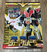 Bandai Chojin Sentai Jetman Super Mini Pla Jet GARUDA NEW FROM JAPAN