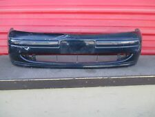 FORD FOCUS FRONT BUMPER COVER  OEM ORIGINAL 2001 2002 2003 01 02 03