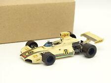 John Day Kit Métal Monté 1/43 - BRABHAM F1 BT44 TEAM MARTINI Brazil GP 1975 Pace
