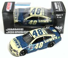 Jimmie Johnson 2015 ACTION 1:64 #48 Lowe's Darlington Chevrolet Nascar Diecast