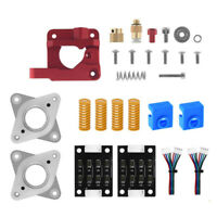 KQ_ MK8 Upgrade Parts Kit Extruder Assembly  for Creality Ender 3 Pro 3D Printer