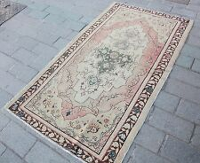Turkish Handmade Carpet,Decorative rug,Muted rugs,modern color rug,Home carpets.