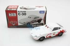 Tomica Takara Tomy Disney Movie CARS 2 Motors C-30 Mach Matsuo Diecast Toy Car