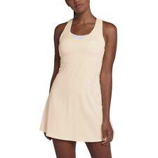 Nike Women's Pure Tennis Dress. Medium. Guava Ice 872819 Serena Williams