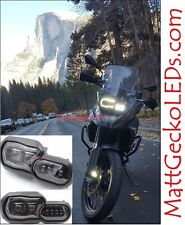 BMW F650GS, F700GS, F800GS & Adv - LED projection Headlight . FAST USA shipping!