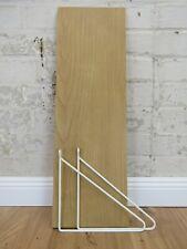 altes Mid Century String Era 60er 70er Jahre Wandregal Regal Leiterregal Vintage