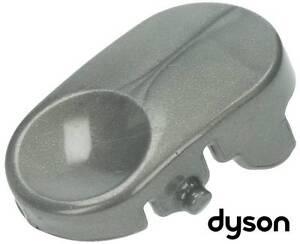 DYSON 90764107 Clip Titanium DC08 Bouton de verrouillage 907641-07 tube