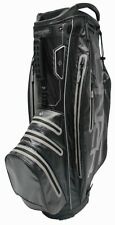 Sun Mountain Cartbag Elite - waterproof - Farbe : Black- Neu!