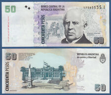 ARGENTINIEN / ARGENTINA 50 Pesos (2003)  UNC  P.356