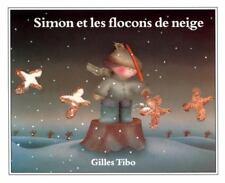 Simon Et Les Flocons De Neige