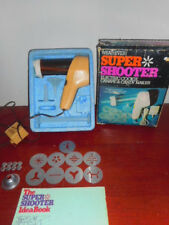 WearEver Super Shooter Electric Cookie Press Soon Starting @ $1