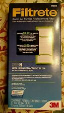 filtrete replacement room air purifier filter. #0560941