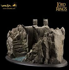 Weta Argonath statue Lord of the Rings 96/500 Sideshow