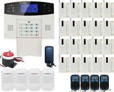 M42 GSM SMS Wireless Smart Home/Office Alarm Burglar Security System Auto Dialer