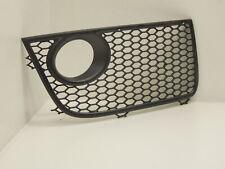 Audi A4 B6 OS Right Lower Bumper Fog Grill For Votex Body Kit New 8E0071613B