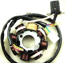 GY6 150cc ignition Stator Magneto 8 Coil 5 wire Scooter Moped ATV TAOTAO JCL AC