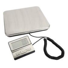 Weigh Digital Shipping Postal Scale Heavy Duty 100kg50g Portable Scale