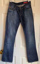 Women's Miss Sixty Jeans 'Tommy One' W25 L34 in Blue
