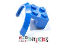 Lego véhicule Garde-boue passage de roue 8x Numéro de pièce 50745 choisissez votre couleur