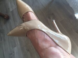 ladies designer shoes size 4
