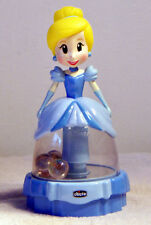 Disney Princess Cinderella Ball Spinner by Chicco Spinning Top Toy for Babies