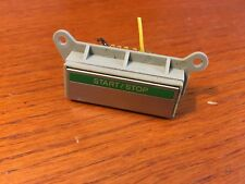 Sony PS-LX5 Turntable Parts - Start/Stop Switch