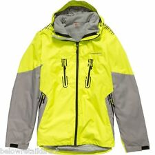 NEW HAWKE AND CO. HELIOGRAPH SYSTEMS JACKET MEN'S BRIGHT CITRON 2XL (XXL)