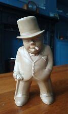 More details for the bovey pottery devon winston churchill figure